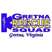 Gretna Rescue Squad, Inc.