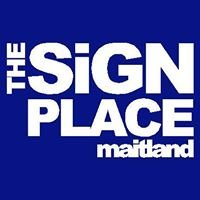 The Sign Place maitland