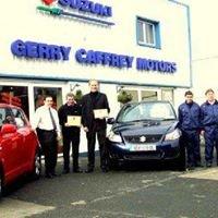 Gerry Caffrey Motors