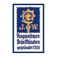 Augustiner in Landshut an der St. Martins-Kirche