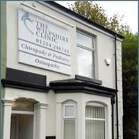 The Wilpshire  Clinic  -podiatry, osteopathy and physiotherapy