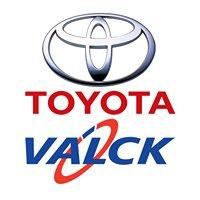 Toyota Valck