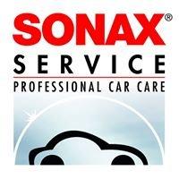 Sonax Service Warszawa