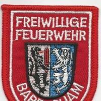 Freiwillige Feuerwehr Babensham