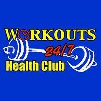 Workouts 24-7