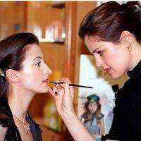 Paula Murphy Makeup Artist