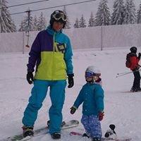 Snowboard Instructor Arieseni