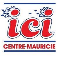 Club de natation du centre de la Mauricie