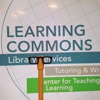FCC Bess & Frank Gladhill Learning Commons