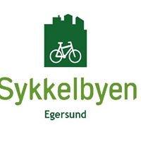 Sykkelbyen Egersund