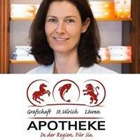 Grafschaft-Apotheke, Christina Mayerhofer e.Kfr.