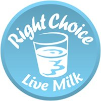 Right Choice Live Milk