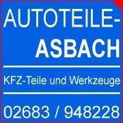 Autoteile-Asbach
