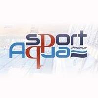 Aqua Sportközpont Győr - Sportuszoda Győr