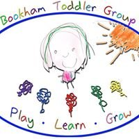 Bookham Toddler Group