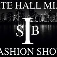 International Sunny Isles Beach Fashion Show
