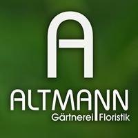 Altmann Gärtnerei & Floristik