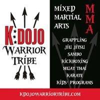 K Dojo Warrior Tribe MMA