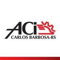 Aci Carlos Barbosa