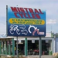 Mistral Cycles