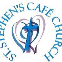St Stephen's Cafe Church