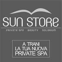Sunstore & Private SPA