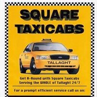 Square taxicabs