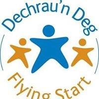 Wrexham Flying Start