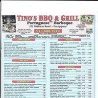 TINO`S BBQ& GRILL