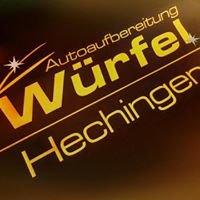 Autoaufbereitung Würfel Hechingen