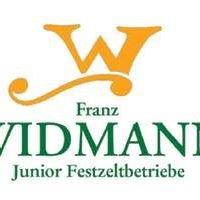 Krausler und Widmann Festzeltbetriebe GbR