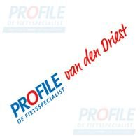 Profile van den Driest