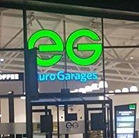 Raglan services northbound A40