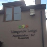 Llangeview Lodge