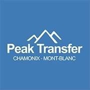 Peak Transfer - Geneva airport to Chamonix