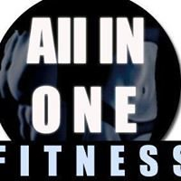 All In One Fitness X3