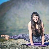 Rapture Yoga & Arts