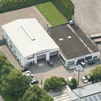 Steinforth GmbH