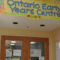 EarlyON Child and Family Centre - Guelph