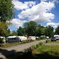 Campingplatz Kulkwitzer See