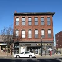 Sutton Block