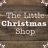 The Little Christmas Shop