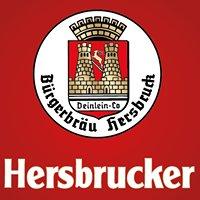 Hersbrucker Bier