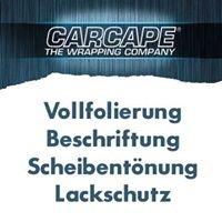 CarCape