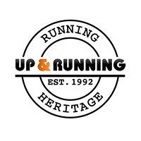 Up & Running Oxford