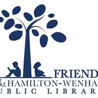 The Friends of the Hamilton-Wenham Public Library