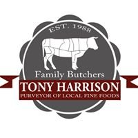 Tony Harrison's Butchers