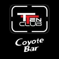 Coyote Club Surabaya