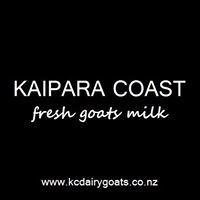 Kaipara Coast Dairy Goats