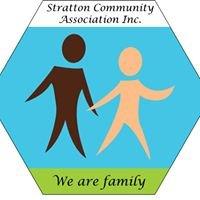 Stratton Community Association Inc.